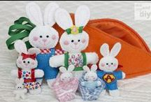 Toy Making Tutorial / by Dr Sonia S V