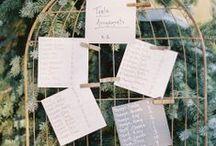 Matrimony / Engagement, wedding, beyond. / by Kerbie Meyer