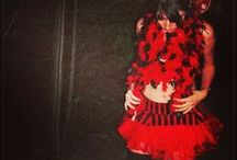 IndieFashionLove.com Blog Posts / by Indie Fashion Love