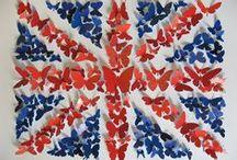Jubilee!! / by Carolyn Waweru Jewellery