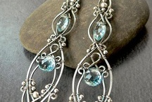 Jewelry - Tutorials and Misc / by Deb Sartain