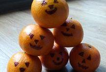 Fêtes - Halloween / by Liz-Ln Comdeuxfilles
