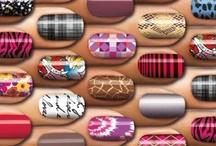 Salon Effects Nails / by Sally Hansen