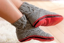 Knitting / by Hatice Ülker