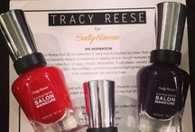 Tracy Reese Fall 2013 NYFW / by Sally Hansen