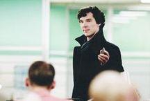 Sherlock / by Taylor Brown