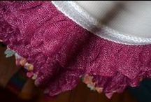 Things I Knit / by Indie Fashion Love