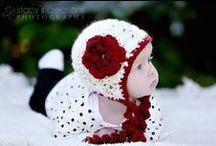 Crochet for Kids / by Doris Soto