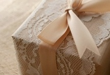 gift & party ideas / by Clara Harding