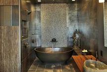 Bathroom Boom / by Giselle C