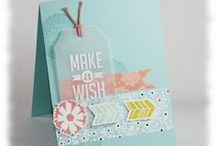 Stampin' Up! / by Linda Strider