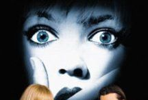 What's you're favourite scary movie? / by Monique Hawley
