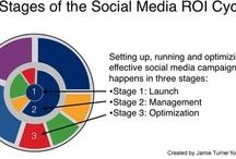 Social Media - Infographics/et al / by Maritza Lewis