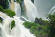 Waterfalls / by G Adventures