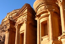 Visit Jordan / Check out the G Adventures Looptail Travel Blog April 21-25, 2014 for Jordan Week and enter to WIN a spot on our Highlights of Jordan trip!  / by G Adventures