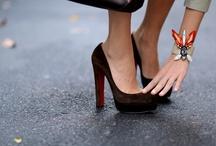 Shoes / by Zabelou