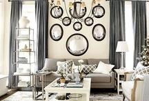 My House: Livingroom / by Meagan Johnson