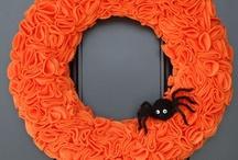 Halloween/Thanksgiving (Fall) / by Daisy Campbell Lemoi