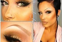 I Love Make Up / by Younique_Celisse