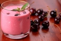healthy stuff / by Cheryl May