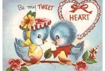 Valentine's Day / by Cheryl May