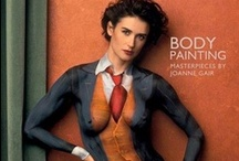 Fashion: Nail Art, etc. / by Thomas Benner