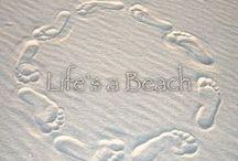 The Beach / by Giovanni Gelati