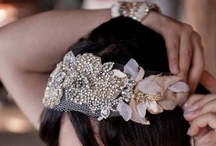 Head pieces / by Marion Romann-Grilly