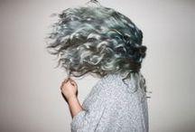 As hair should be / by Almudena Hidalgo Vilaseca
