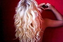Hair it is! / by Karlee Russell