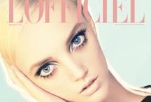 Covers / by Kristen Vinakmens
