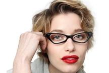 Vue DC Eyeglases & Sunglasses / by Vizio Optic