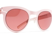 MYKITA Eyeglasses & Sunglasses / by Vizio Optic