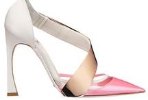 Shoes! / by Kristen Vinakmens
