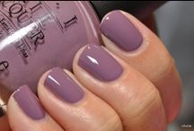 Polish colors / by Karlee Russell