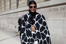 Fashion Editor Style / by Kristen Vinakmens