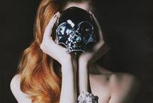 Dark Romance / by Kristen Vinakmens