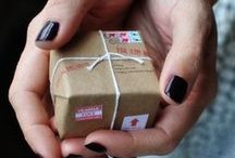 Creative Gifts Galore / by Christina Sones