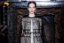 Couture S/S'13 / by Kristen Vinakmens