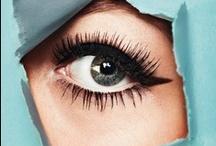 Beauty in Vogue, Etc. II / by Kristen Vinakmens