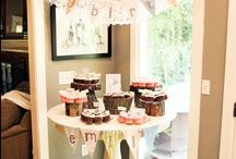 Party Perfection! / by Lisa Matthews WonGr8ChefsWife