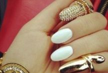 Nails:) / by Melissa Collier