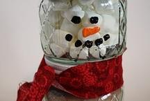 Thrifty Gifting / by Lisa Matthews WonGr8ChefsWife