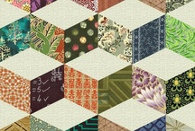A Quilt - 4th Board / by Cheri Barnett