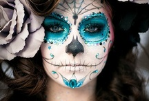 All Hallows Eve / Everything Halloween!!! / by Ximena