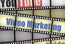 YouTube / YouTube and video marketing has made our lives more entertaining but they have served to provide an inexpensive avenue for marketing.  This technology provides an opportunity to be heard and seen by thousands of potential customers.  The bonus is a cost that is within the budget of small businesses.   / by Linda Ralston