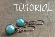 Tutorials Galore / by Lisa Matthews WonGr8ChefsWife