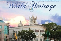 "World Heritage/Landmarks / UNESCO World Heritage Sites have been designated to preserve our legacy for future generations. ""Our cultural and natural heritage are both irreplaceable sources of life and inspiration. Places as unique and diverse as the wilds of East Africa's Serengeti, the Pyramids of Egypt, the Great Barrier Reef in Australia and the Baroque cathedrals of Latin America make up our world's heritage."" This board has been developed to encourage the protection of these precious destinations. #world #heritage  / by Linda Ralston"