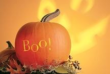 Halloween / by Jennifer Westmoreland