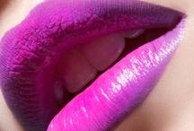 Makeup / by Alex Isaacs Designs
